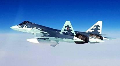 Motore AL-41F1 per caccia Su-57 pronto per entrare in produzione