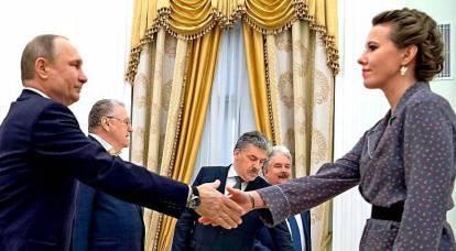 Quale futuro ha preparato Putin per Sobchak