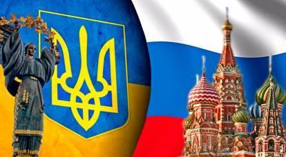 Kiev - Mosca: spingiamolo in modo che non sembri poco
