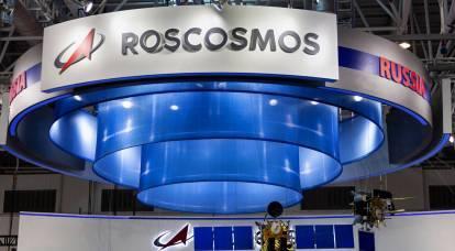 Roscosmos: Usa, Russia e Cina sono entrati nella lotta per la Luna