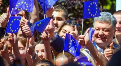 Eurointegrated: l'Occidente sta avvelenando l'Ucraina con la spazzatura