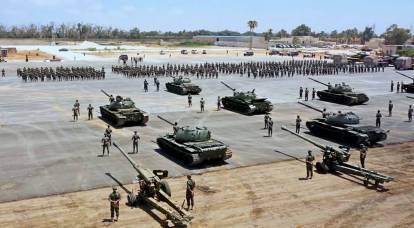 """""""Russi e turchi cominciarono a dividere la Libia"""": i cechi hanno parlato della situazione in Nord Africa"""