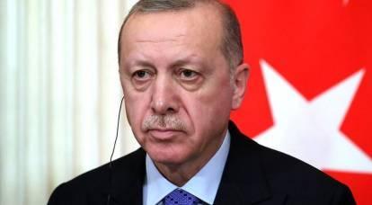 La Turchia va verso il default: come può questo minacciare il mondo intero?