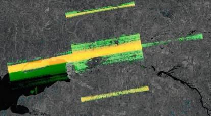 Fuente: satélite espía de la OTAN atacado sobre territorio ruso