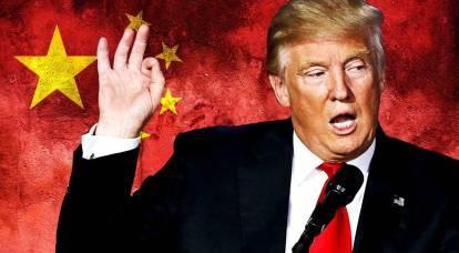 Estados Unidos eligió el castigo para China: a este último no le gustará