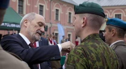 """El ex ministro de Defensa de Polonia calificó como """"el mayor error de los EE. UU."""""""