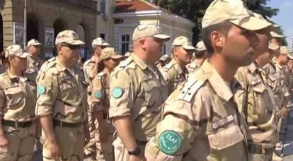 Coronel búlgaro: Nuestra participación en la misión en Afganistán valió la pena