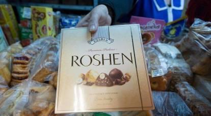Poroshenko bought autocephaly for candy