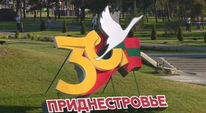L'Ucraina è sul punto di introdurre un blocco dei trasporti della Transnistria