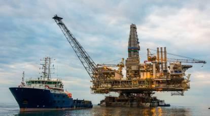 Yaptırımların aksine: Exxon Mobil, Rusya'daki yeni projeleri değerlendiriyor