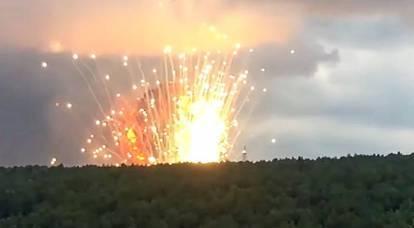 ¿Qué hay detrás de las explosiones en los depósitos de armas en la República Checa?
