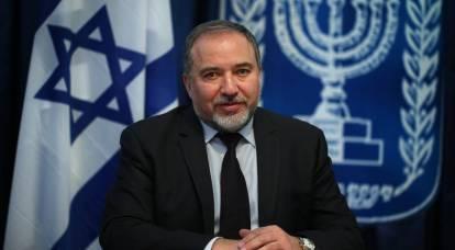 Arrendersi ad Hamas: il ministro della Difesa israeliano si dimette