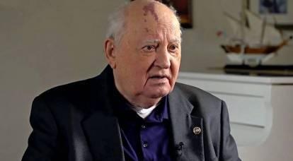 Unificación de Alemania: como Gorbachov traicionó no solo a los rusos, sino también a los alemanes