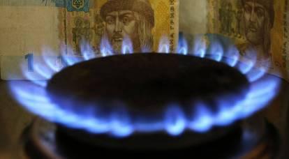 Record battuto: l'Europa ha gonfiato i prezzi del gas per l'Ucraina