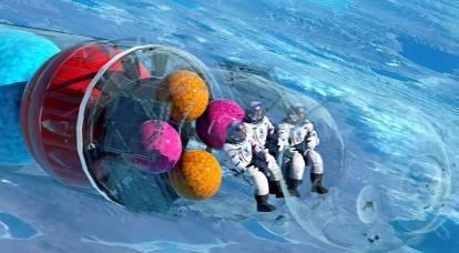 透明な「ソユーズ」:ロシアのロケットがどのように打ち上げられるかをウェブで詳細に示しています