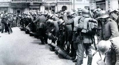 Pace di Brest-Litovsk: come i comunisti hanno salvato la Russia