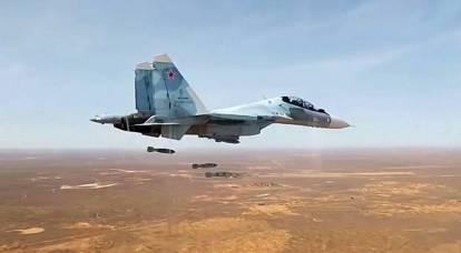 北约军舰在黑海:俄战机已进行训练炸弹袭击