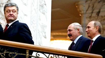 Lukashenko e Putin hanno deciso di concludere il transito ucraino