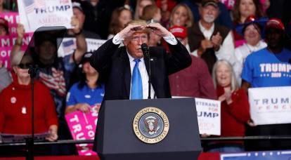 Trump nomeado a pior coisa que já aconteceu à Rússia