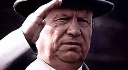"""¿Cuál es el objetivo perseguido por Jruschov en el informe """"Sobre el culto a la personalidad de Stalin""""?"""