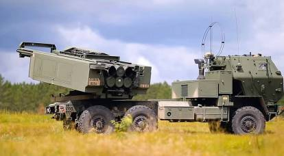 Why American MLRS HIMARS should be afraid not of Crimea, but Donbass