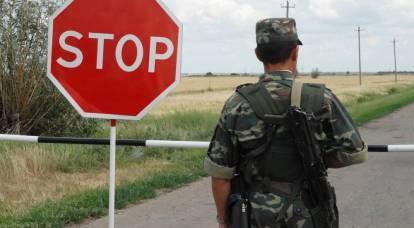 Ukrainian agent Vova neutralized in Russia