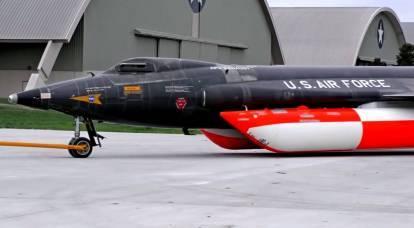 Von MiG-31 bis X-15: Rekorde der höchsten Flugzeuge der Welt