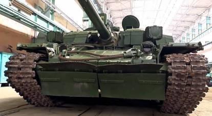 La armadura no es fuerte y los tanques no son rápidos: como muere la planta de Malyshev