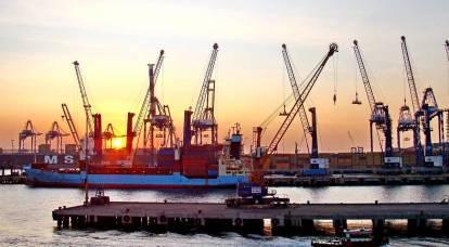 La Russia prende la metà del transito dei prodotti petroliferi bielorussi dalla Lituania