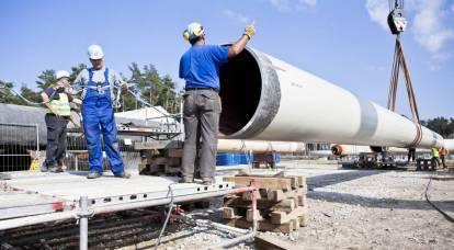 """La """"decarbonizzazione"""" dell'energia mondiale può lasciare la Russia senza lavoro"""