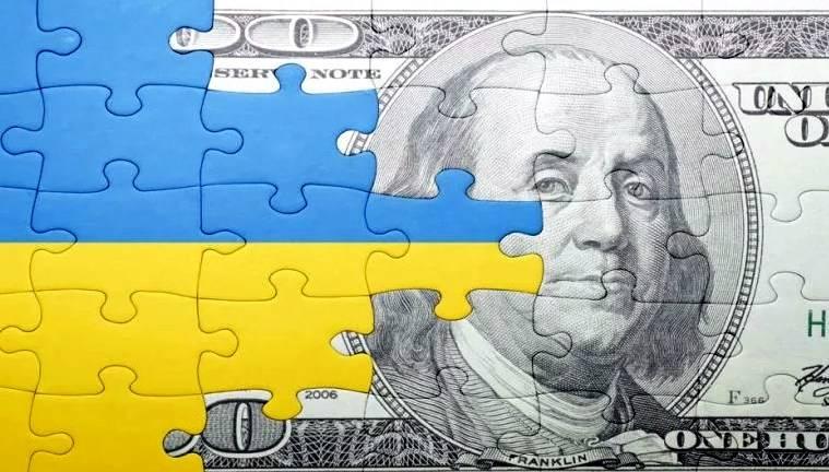 Esci da solo: il FMI ha deciso di lasciare l'Ucraina senza soldi