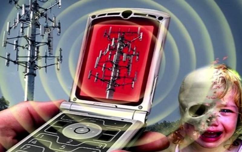 Los teléfonos inteligentes modernos causan cáncer