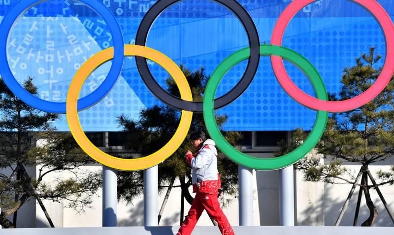 ¿Olimpiadas en cuestión?