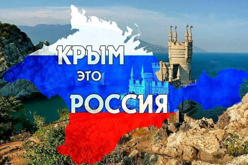 """""""La terribile verità"""" sulla Crimea"""