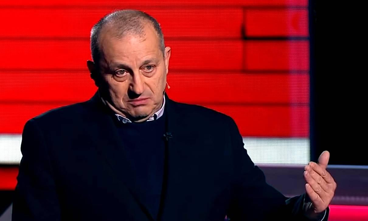 Яков Кедми: