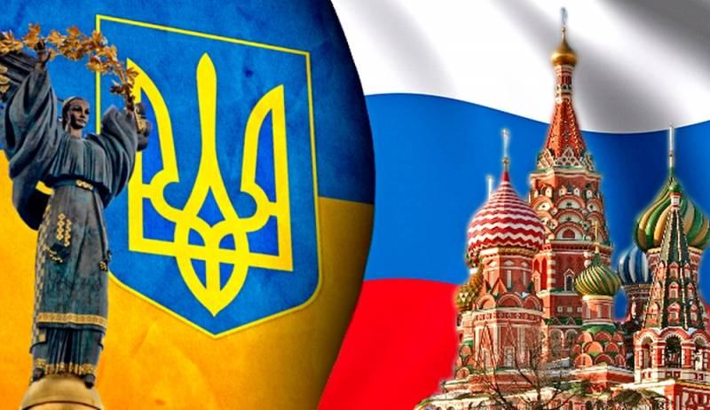 Украина в шаге от гибели