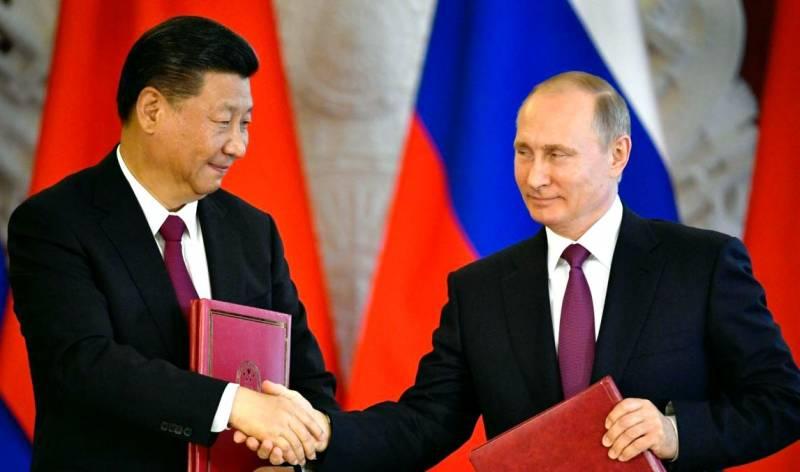 Китай под шумок прибирает к рукам российский Дальний Восток