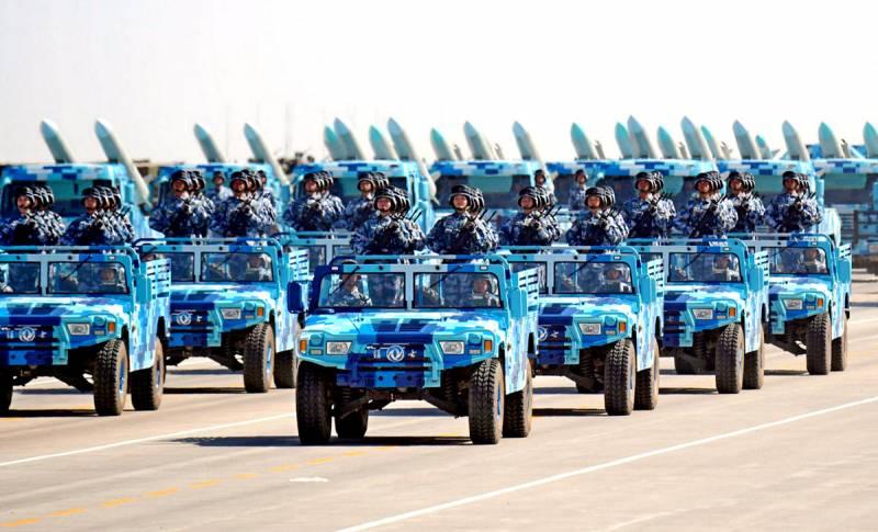 Китай одержал победу над Соединенными Штатами без единого выстрела