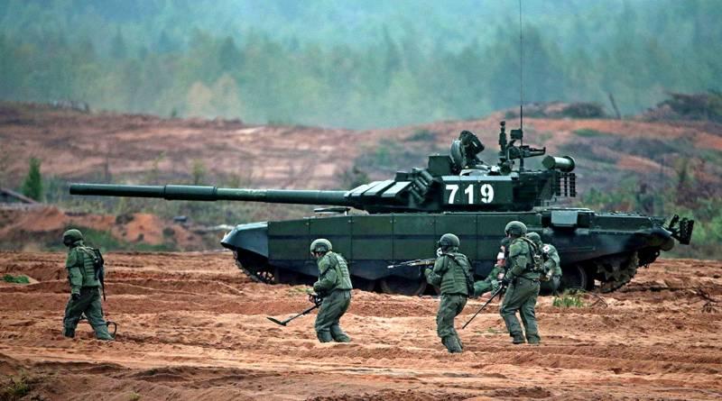 Тогда и вмешается Россия: три варианта бойни на Донбассе