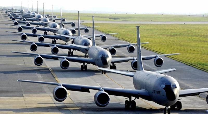 Армия США крепко обосновывается на Украине