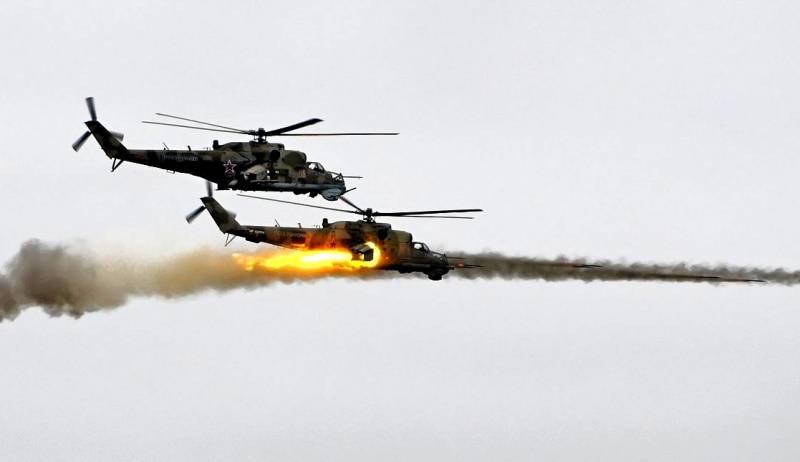 Против российской армии в Сирии готовится провокация