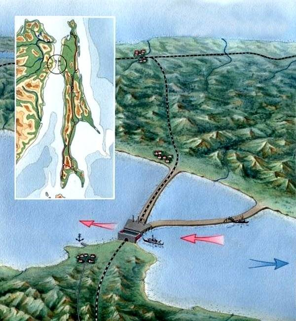 Mega-project: Sakhalin dam will change the life of the whole Far East