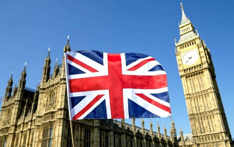 Британский лев идет ко дну: Почему англосаксы проиграли?