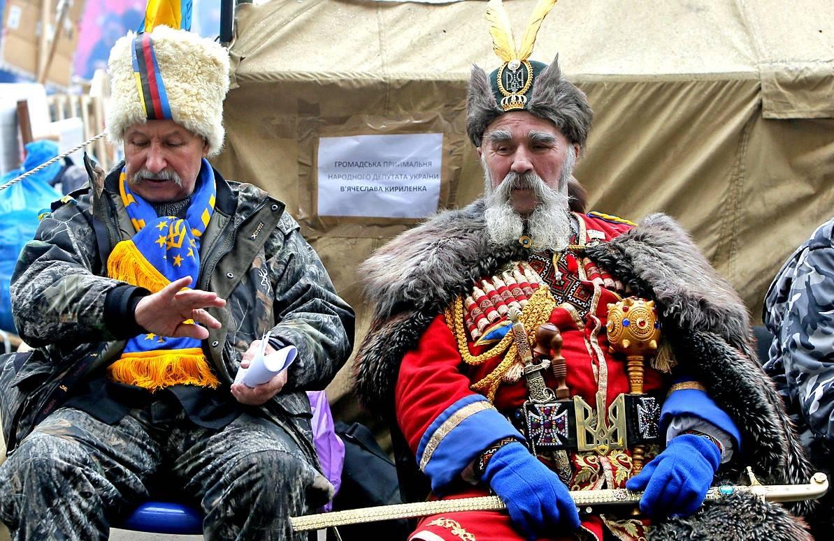 ряженые казаки смешные картинки позже страничке наташи