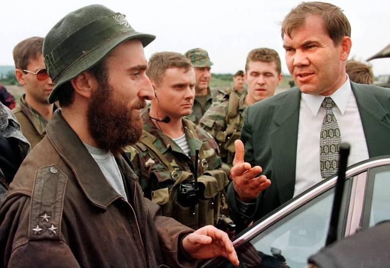 Что, если бы генерал Александр Иванович Лебедь стал президентом России?