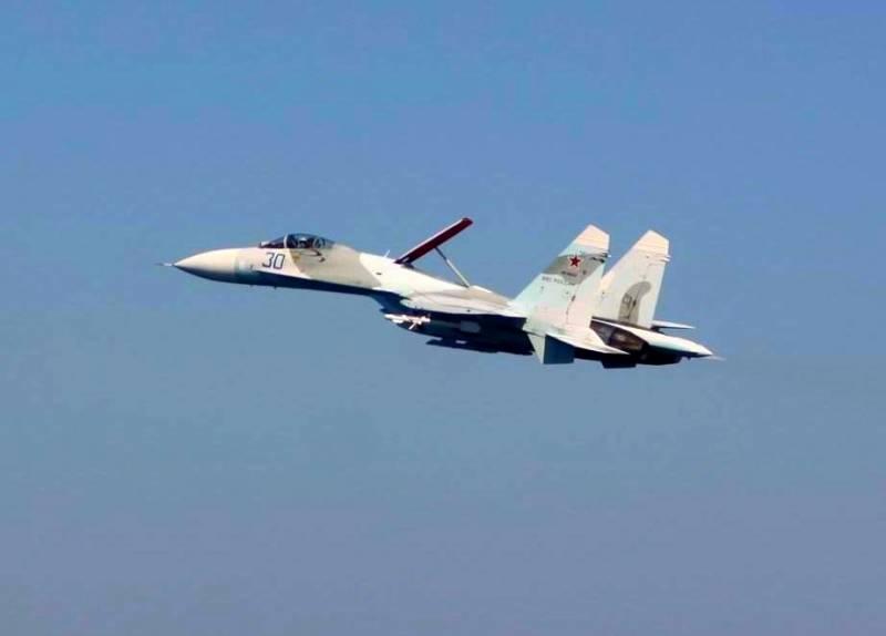Киевские марионетки пытались устроить провокации на Азове: в море корабли, в небе истребители