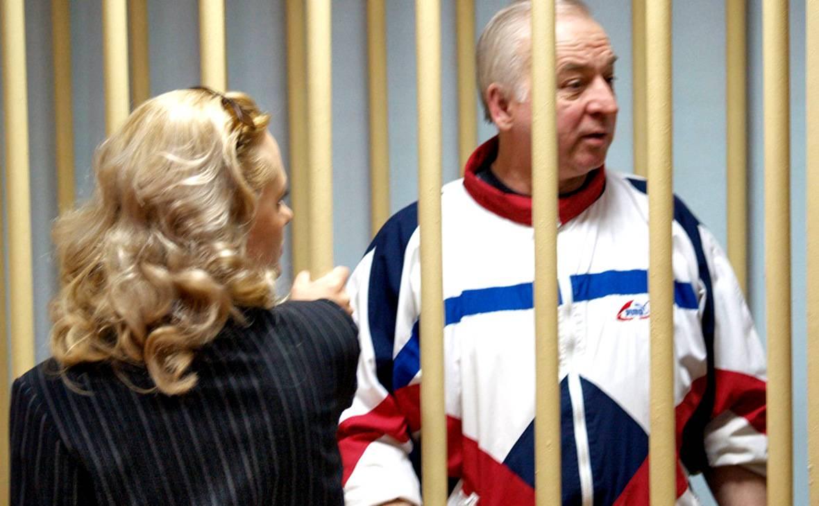 Скрипаль неповерил вто, что Российская Федерация хотела его отравить