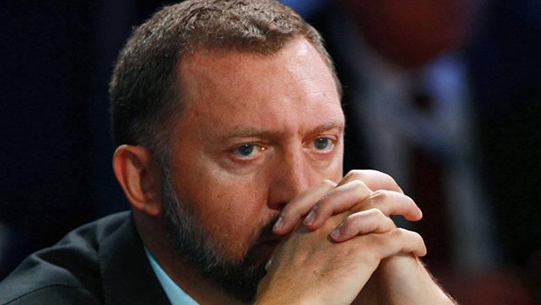 """La pressione continua: gli Usa """"stringono"""" gli asset americani di Deripaska"""