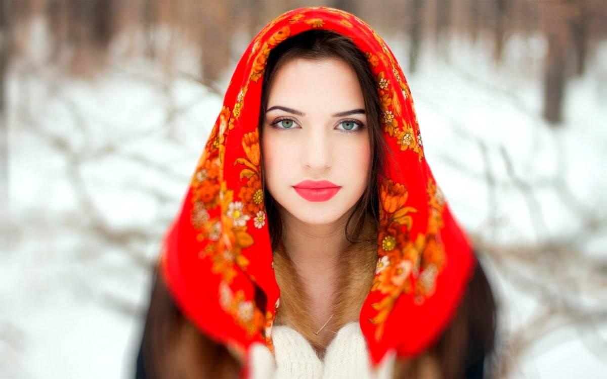 Азиаты про русских девушек