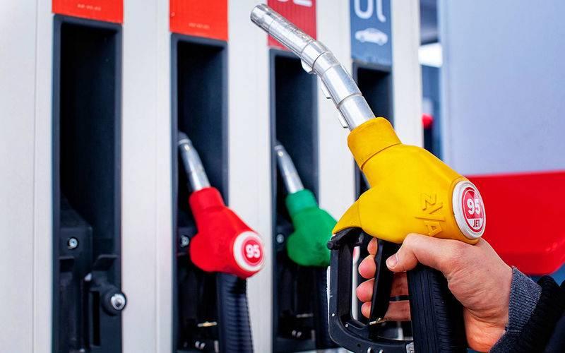 Gasoline will rise again in price
